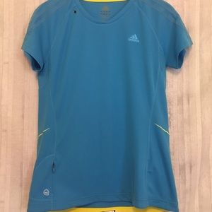 Adidas Women's supernova athletic shirt